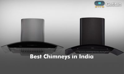 Best Chimneys in India