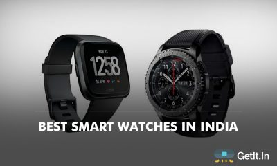 Best Smart Watches In India