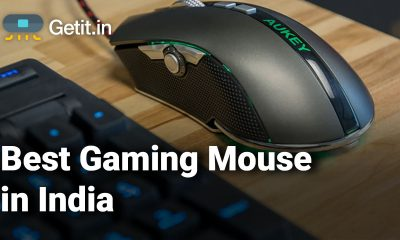 Best Gaming Mouse in India