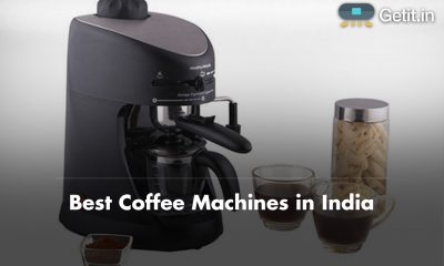 Best Coffee Machines in India