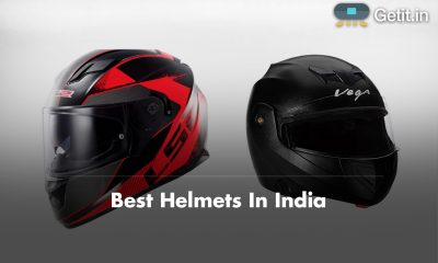 Best Helmets In India