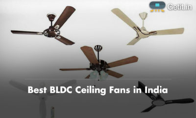 Best BLDC Ceiling Fans in India