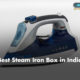 Best Steam Iron Box in India