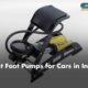 Best Foot Pumps for Cars in India