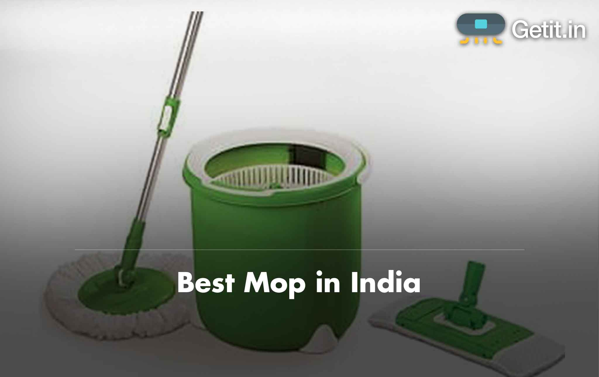 Best Mop in India
