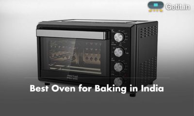 Best Oven for Baking in India