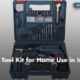 Best tool kit for home use