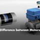 Difference Between BLDC (Brushless DC), Induction Motor And Inverter Motor Technology