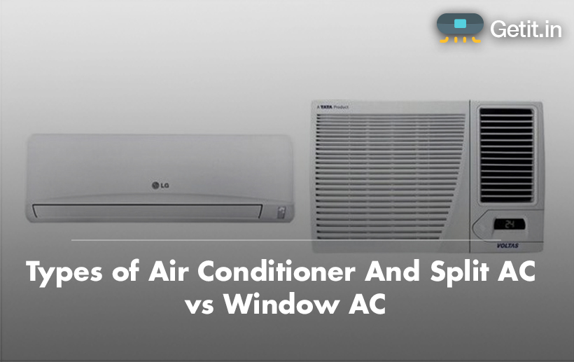 types of ACs