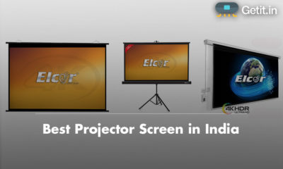Best Projector Screen in India