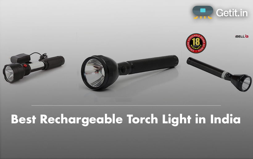 best torch light brand in india