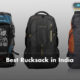 Best Rucksack in India