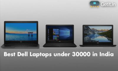 best Dell laptop under 30000 in india