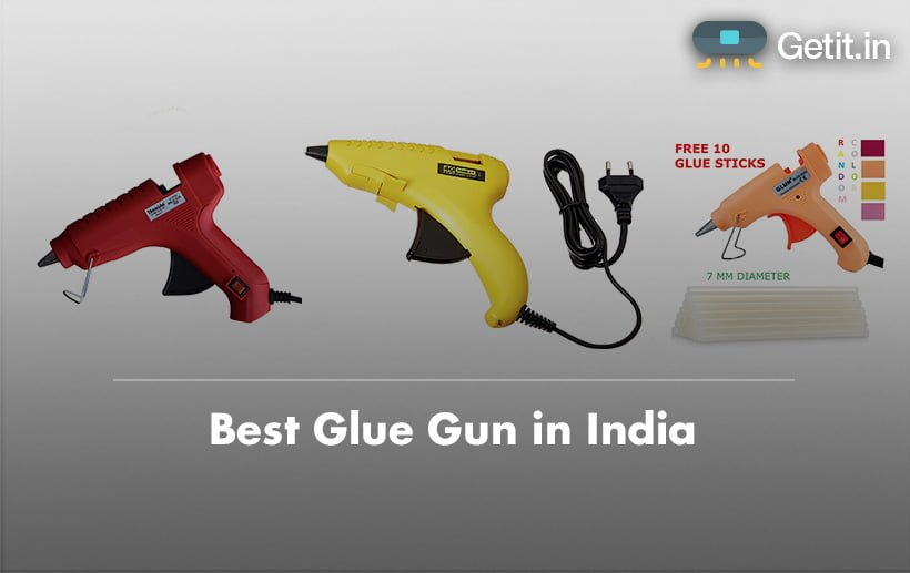 best glue gun in india